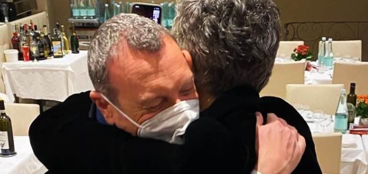 """""""I veri vincitori di Sanremo"""" per Celentano: la Civitillo ringrazia"""