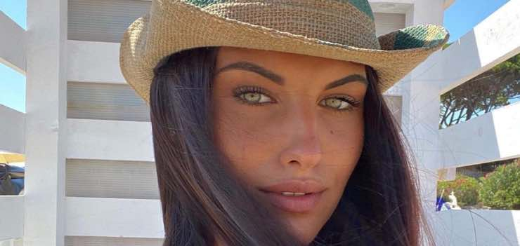 Carolina Stramare, sapete chi è l'ex fidanzato della Miss?
