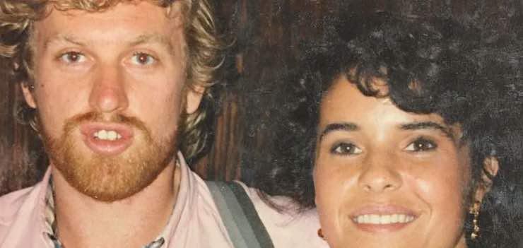 Diana Del Bufalo, avete mai visto i suoi genitori? Splendida coppia
