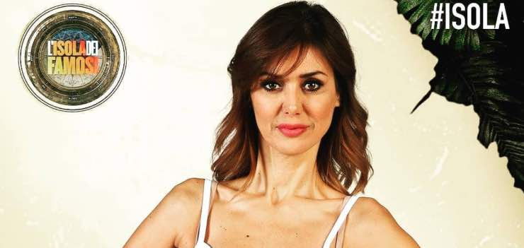 Daniela Martani vegana all'Isola preoccupa i fan: svela cosa mangerà