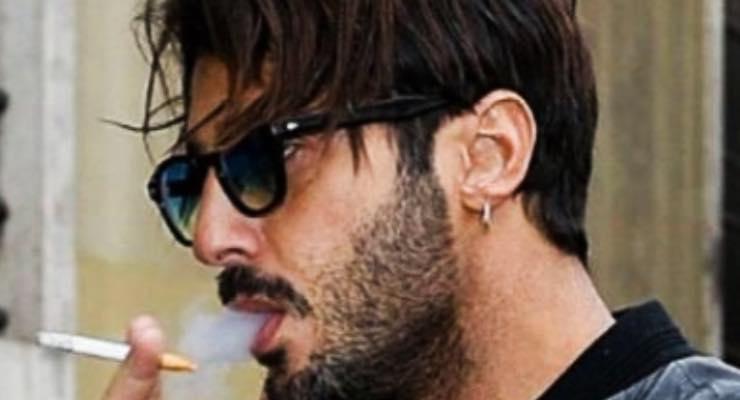 Fabrizio Corona sciopero della fame e sete: il suo obiettivo