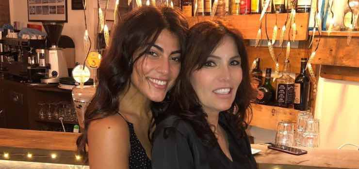 Fariba Tehrani, cosa pensa dell'amore tra Giulia Salemi e Pierpaolo?