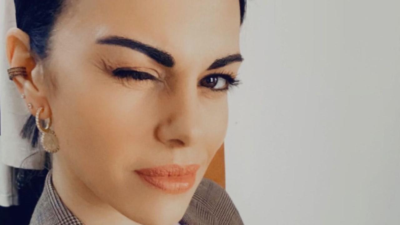"""Bianca Guaccero, cambio orario per Detto Fatto: """"abbiate pazienza"""""""
