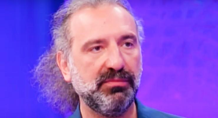 Stefano Bollani, quella lettera inviata da bambino al suo mito