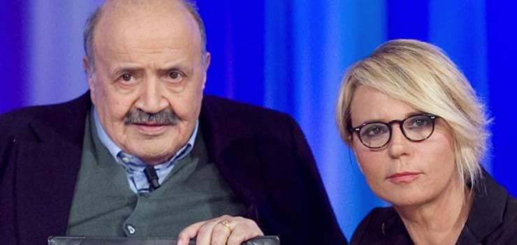 Maurizio Costanzo prima di Maria De Filippi: tutti i suoi amori