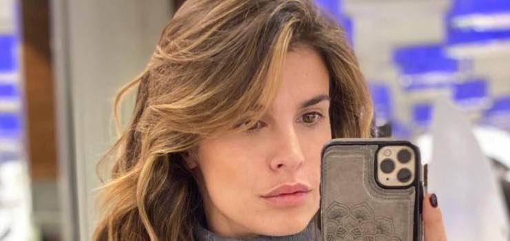 Elisabetta Canalis, oltre vent'anni di carriera: ve la ricordate a Striscia?