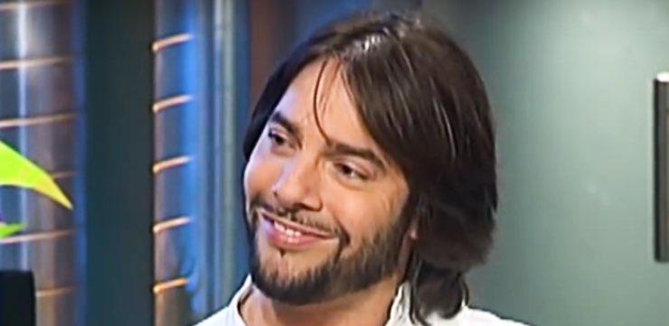Joaquin Cortes, quel retroscena legato a Michael Jackson