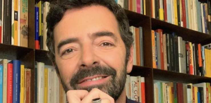 Alberto Matano, il dolore per quella perdita: le sue parole nel 2019