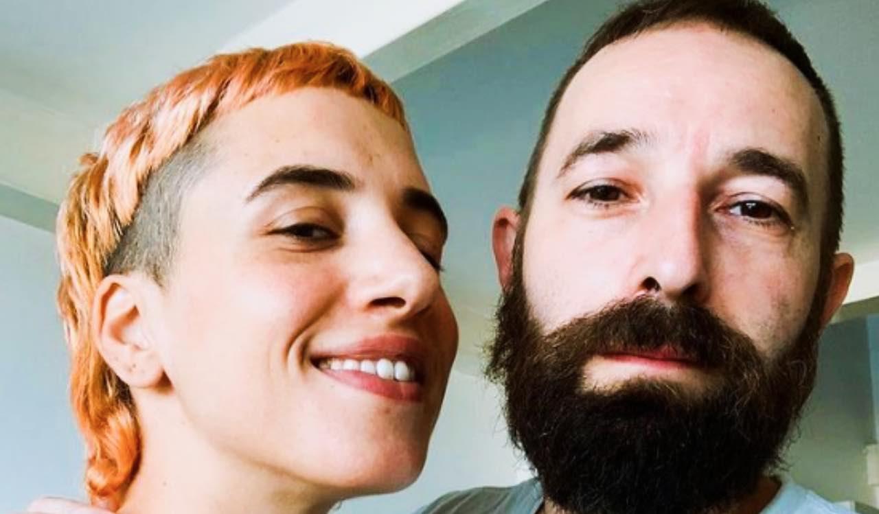 Francesca Mesiano e Fausto: l'incontro che ha cambiato la vita