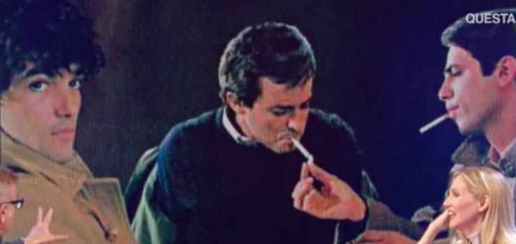 Massimo Ghini quell'amicizia speciale con Banderas: com'è nata?