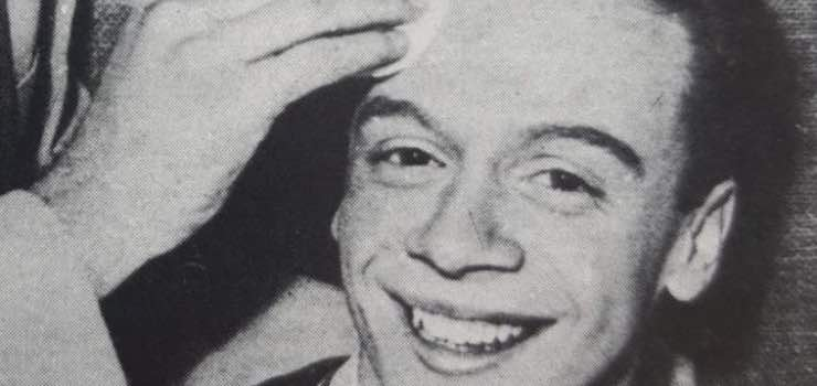 Johnny Dorelli ispirazione per un personaggio dei fumetti: sapete chi?