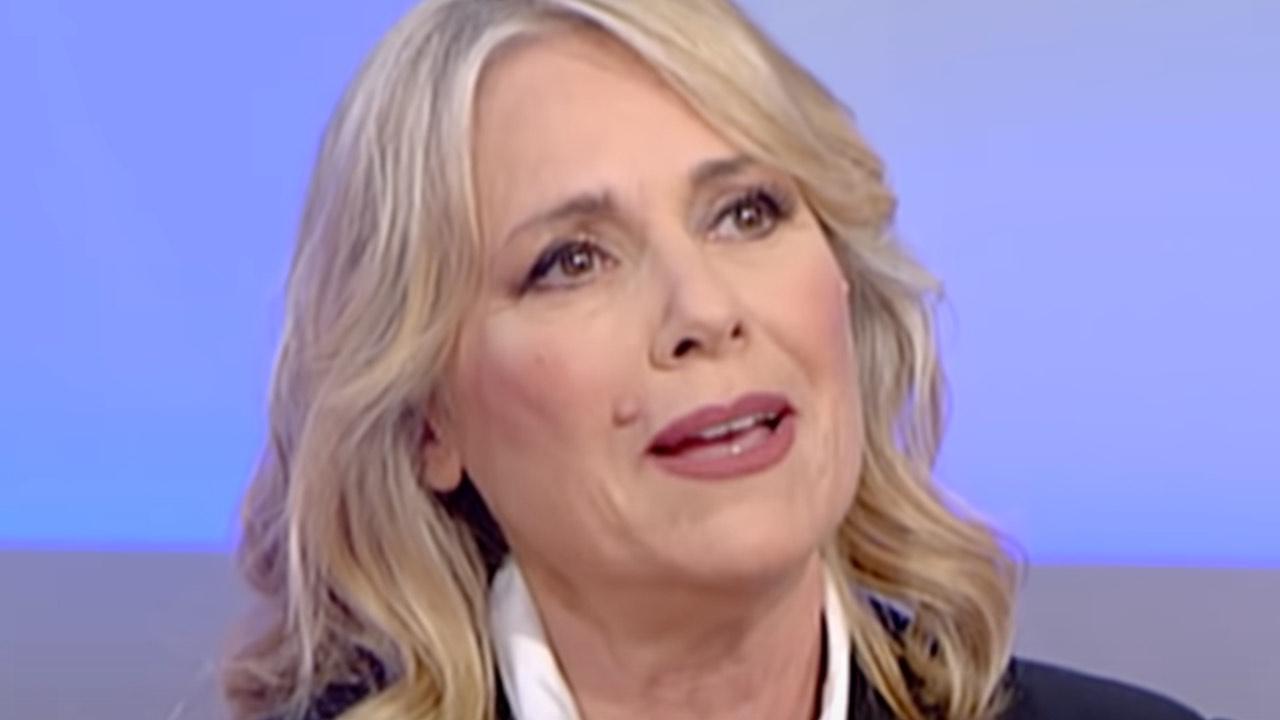 Federica Sciarelli è sposata? Quell'indiscrezione del 2007