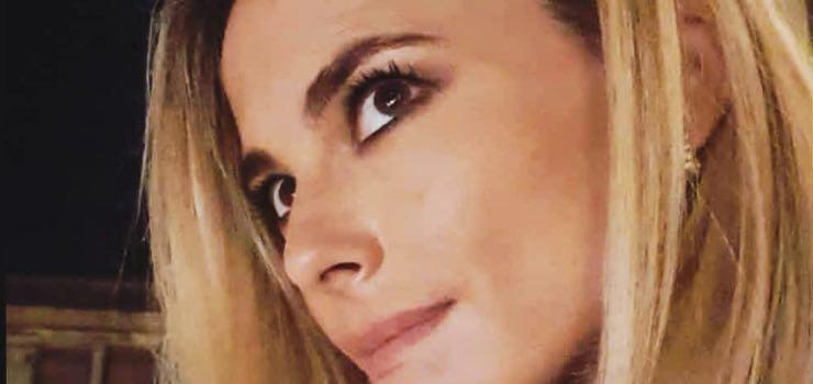"""Francesca Fialdini, amore nascosto? """"Mi piacerebbe un figlio maschio"""""""