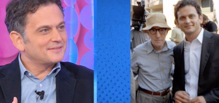Alessio Zucchini e quel dettaglio poco noto che lo lega a Woody Allen
