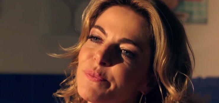 """Claudia Gerini l'addio a Federico Zampaglione: """"ci siamo resi conto..."""""""
