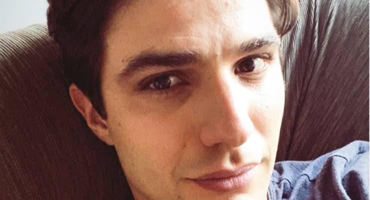 """Il """"tormento"""" di Pietro Masotti: la sua confessione ai fan"""