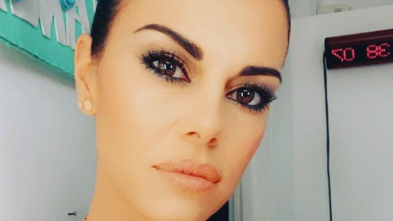 Bianca Guaccero con una star amatissima: le emozioni travolgono