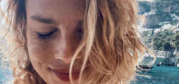"""Emma Marrone, la dedica arriva al cuore: """"Vi dedico ciò che è la mia vita"""""""