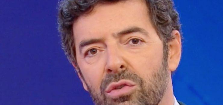 """Alberto Matano, incerto sul futuro: """"anche se me lo auguro"""""""