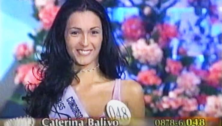 Caterina Balivo: quel sogno incredibile da piccola che in pochi sanno