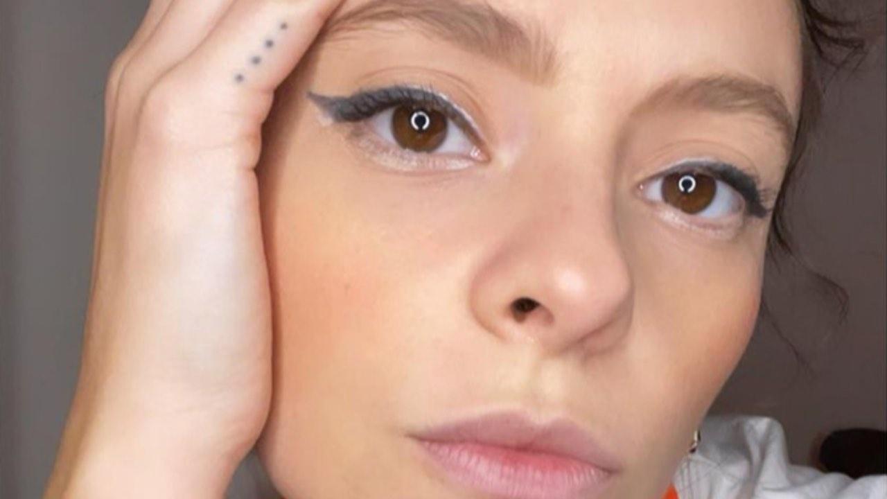 """Francesca Michelin quell'amore non corrisposto: """"Stavo in casa a piangere"""""""