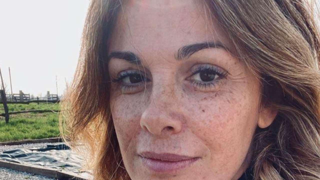 Vanessa Incontrada torna in tv: lo spoiler dell'attrice piace