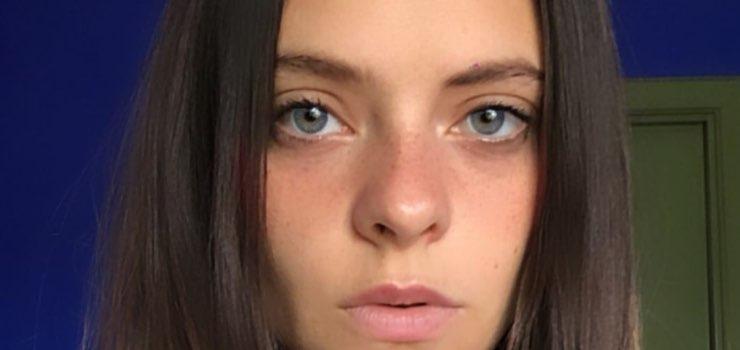 """Francesca Michielin quell'amore non corrisposto: """"Stavo in casa a piangere"""""""