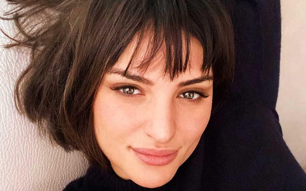 Arisa, riscoppia l'amore col fidanzato Andrea Di Carlo?