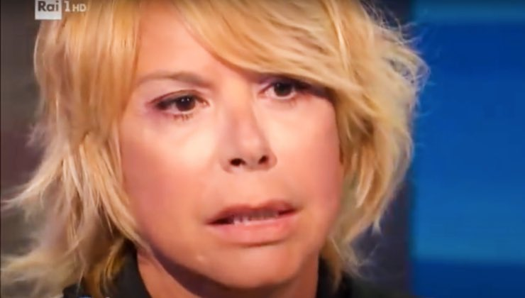"""Anna Pettinelli: """"Ho due nervi scoperti"""", la sua confessione"""