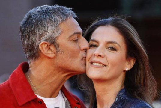 """Susanna Biondo moglie Rosario Fiorello: """"mi ha salvato la vita"""""""