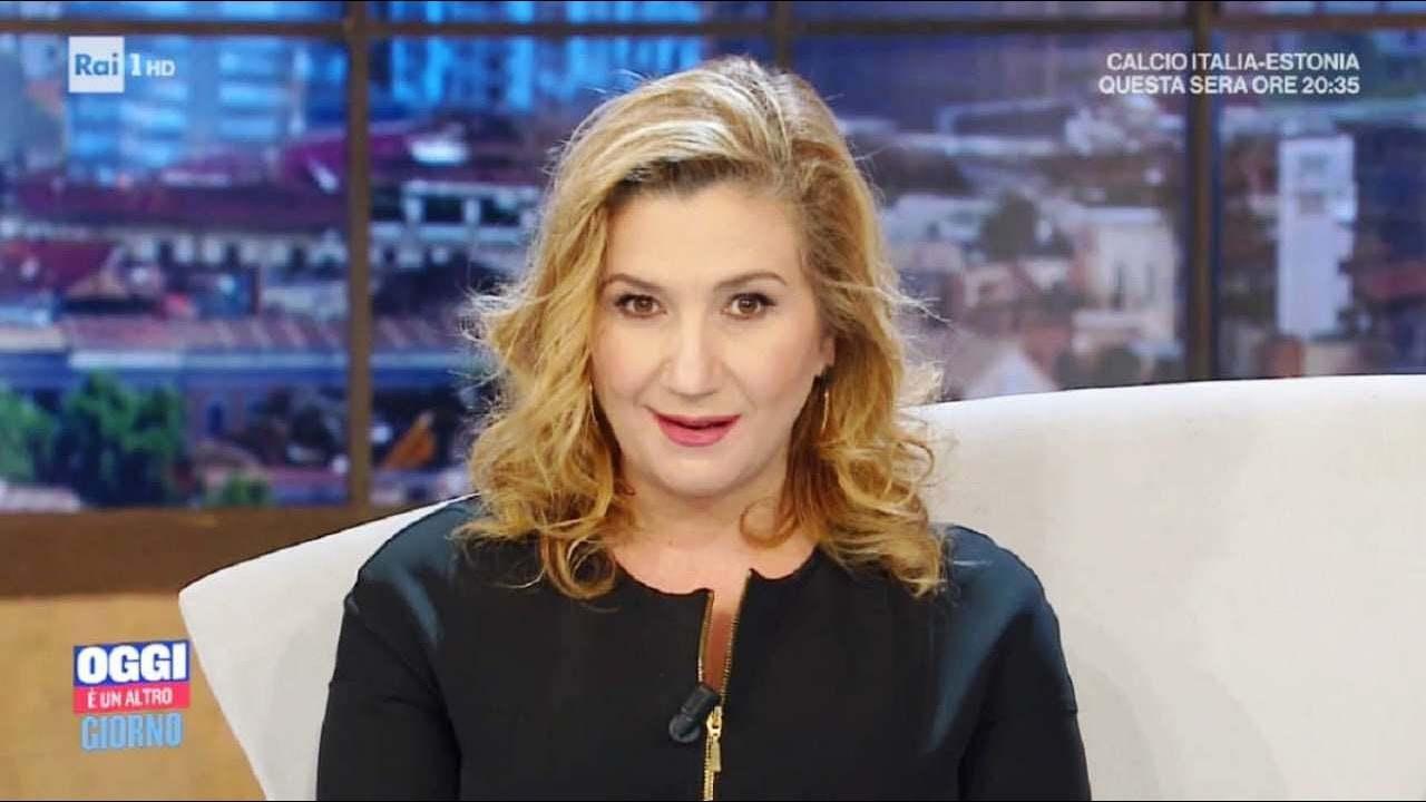 Serena Bortone (Rai)