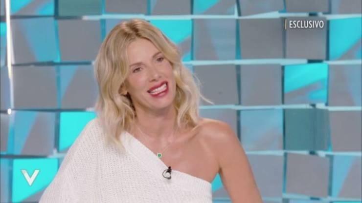 Alessia Marcuzzi (Mediaset)