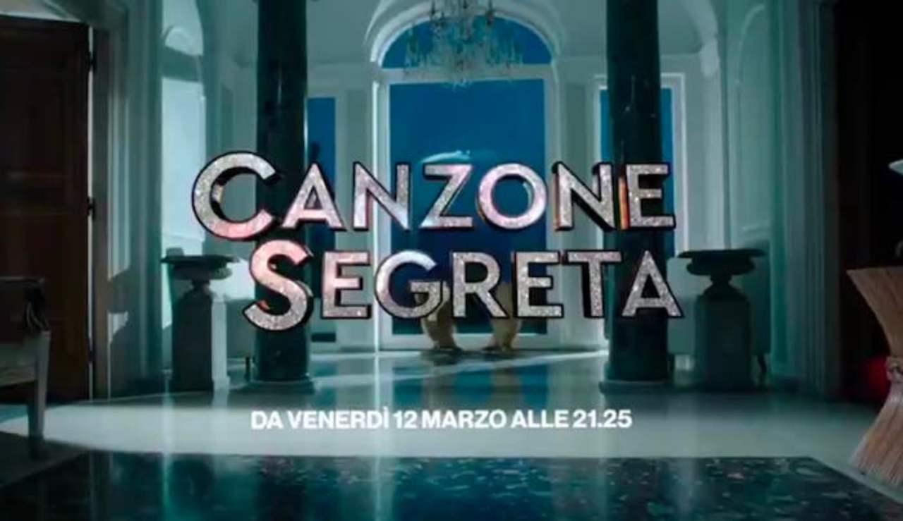 la canzone segreta
