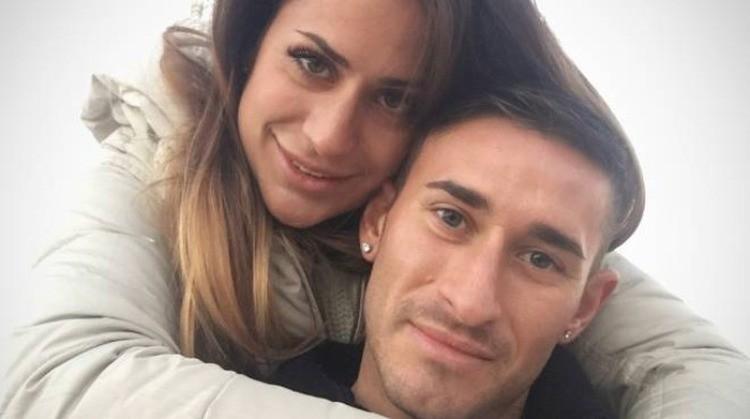 Francesca e Stefano matrimonio a prima vista