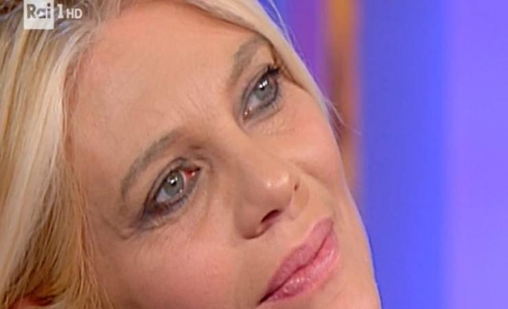 Eleonora Daniele (Rai)