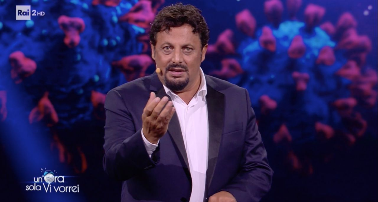 Enrico Brignano (Rai)