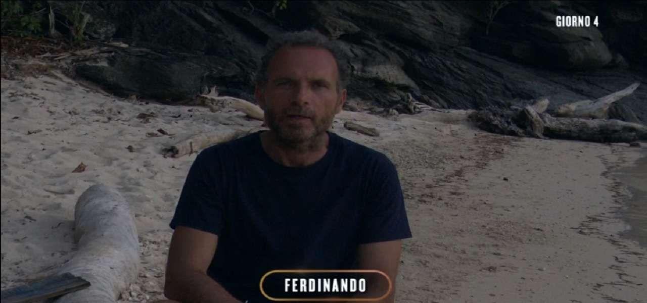 Ferdinando Guglielmotti (Mediaset)