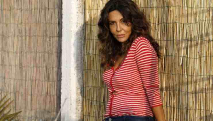 Sabrina Ferilli (Mediaset)