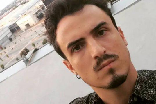 Folcast |  chi è il cantante in gara tra le Nuove Proposte al Festival di Sanremo