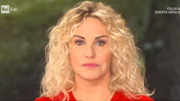 Antonella Clerici (Rai)