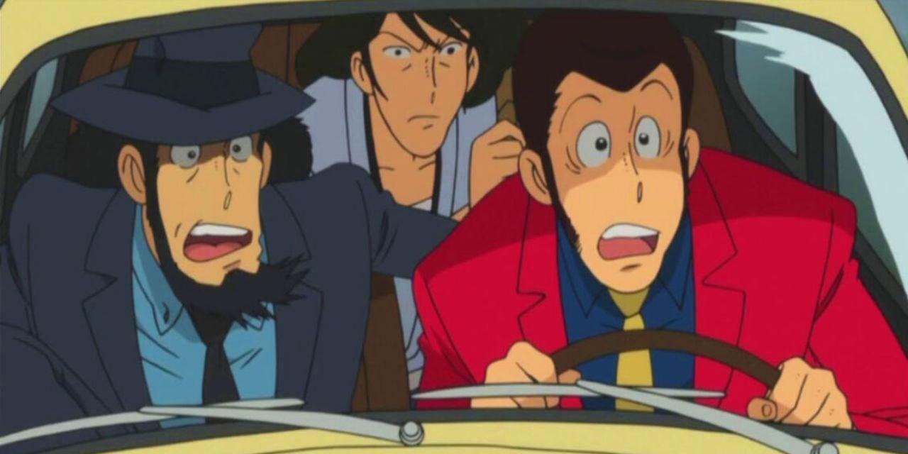Lupin III (Google)