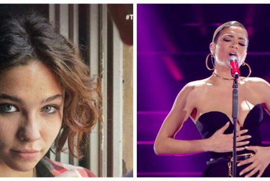 Sanremo 2021, Matilda de Angelis elogia Elodie: complimenti sui social