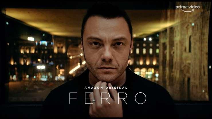 Tiziano Ferro (PrimeVideo)