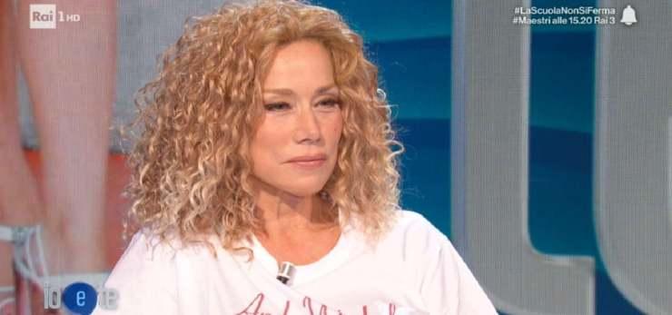 Nancy Brilli (Rai)