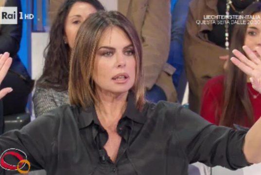 """Paola Perego, la confessione: """"Abbiamo Sanremo in salone"""""""