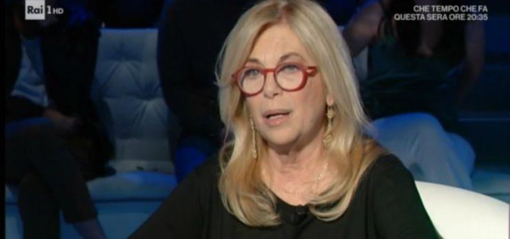 Rita Dalla Chiesa (Mediaset)