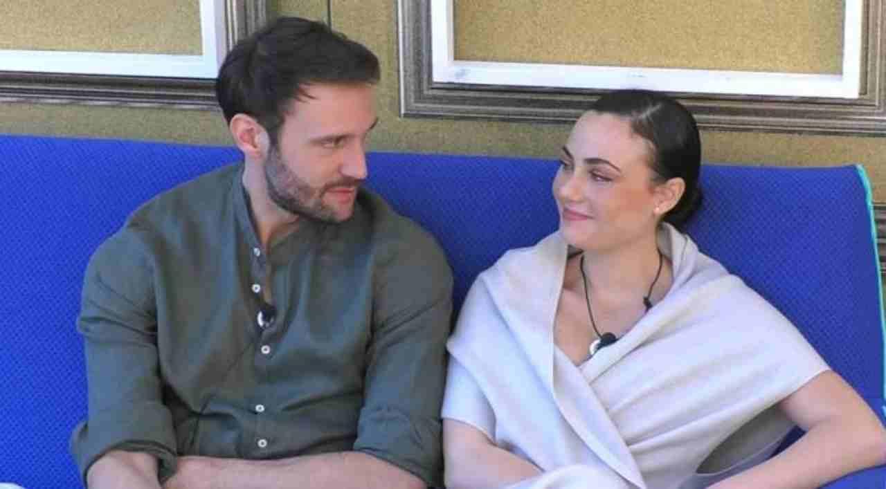 Rosalinda Cannavò e Andrea Zenga fidanzati dopo il Gf Vip? L'annuncio