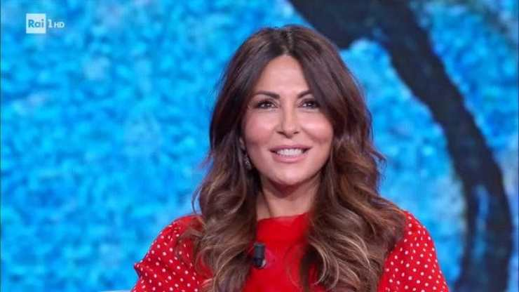 Sabrina Ferilli (Rai)