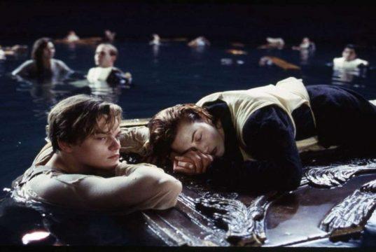 Titanic, la morte di Jack: ecco la risposta di Leonardo DiCaprio