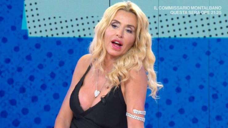 Valeria Marini (Rai)